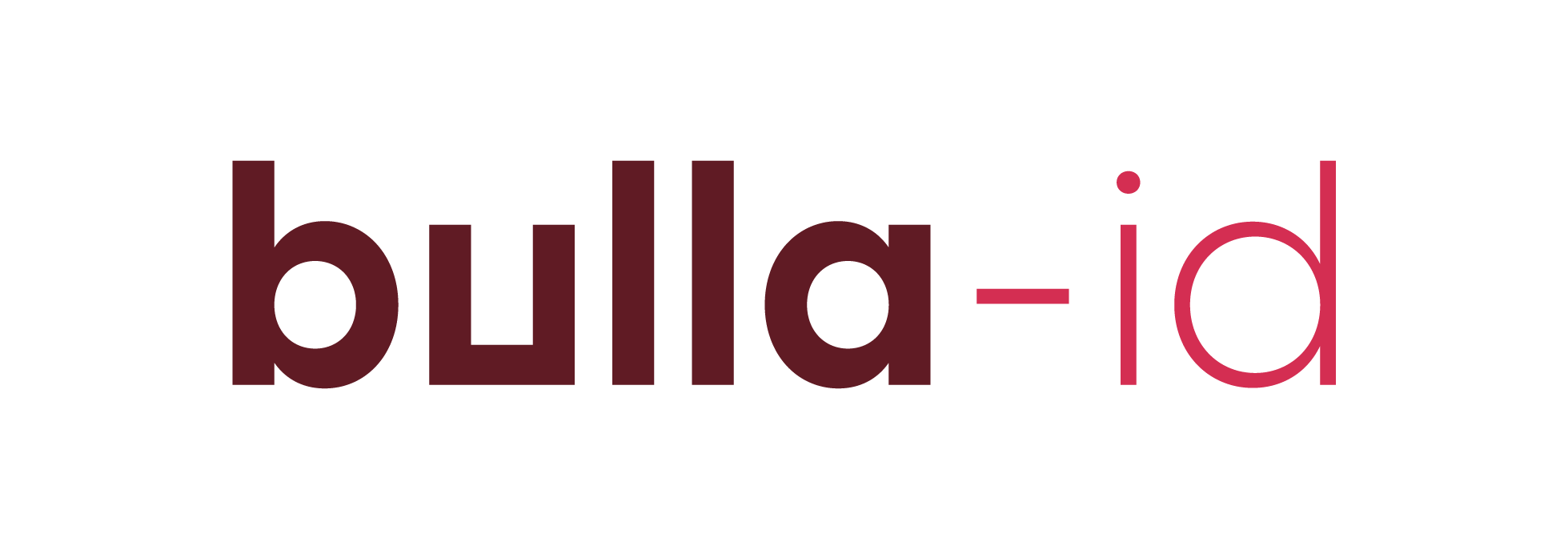 Logotipo do Bulla