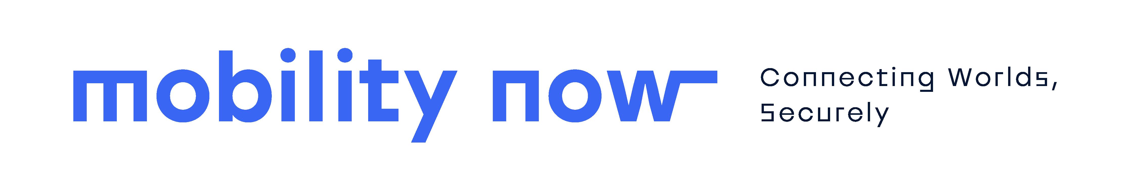 Logotipo da MobilityNow